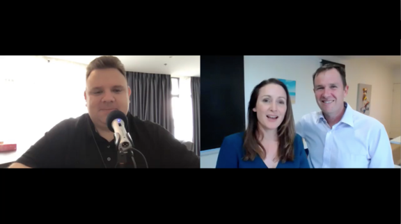 Empire Flippers Review with Matt and Liz Raad