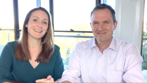 Matt and Liz Raad on slowing wages growth in Australia