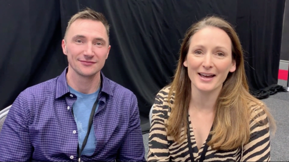 How to outsource with Liz Raad and Adam Casey