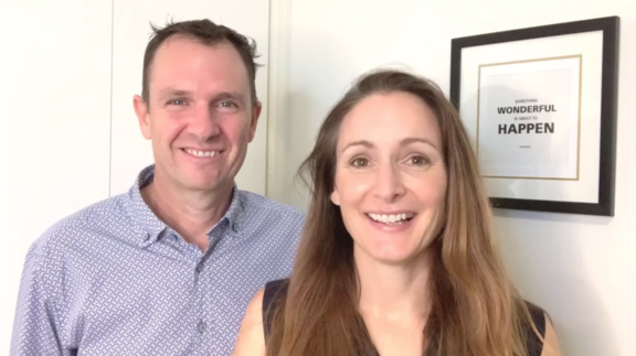 Why 2020 is the year to buy websites with Matt & Liz Raad