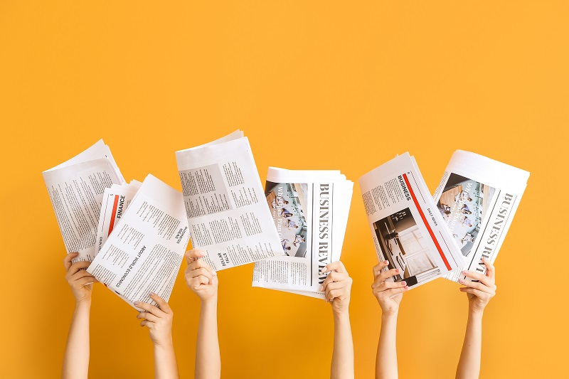 Newspapers Closing Due To Digital Disruption
