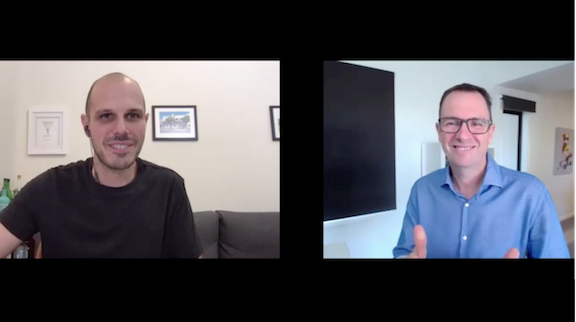 Buying a website off Flippa with Ben Weiss