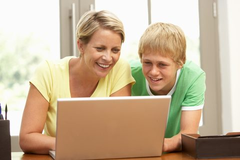 Jobs From Home For Mums