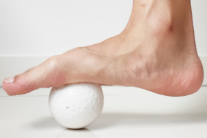 foot and lower leg exercises to improve circulation