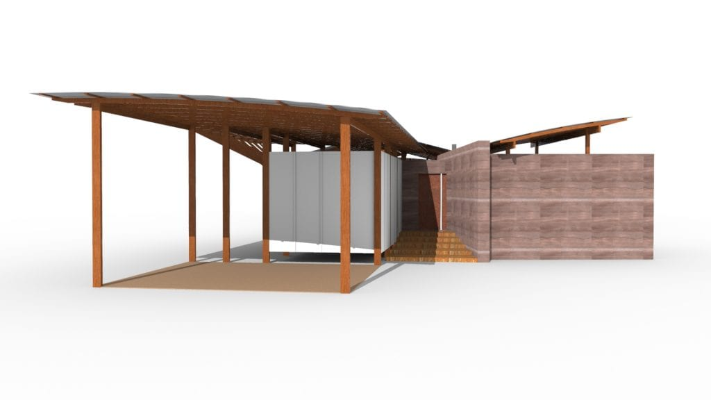 architects Dubbo rural home 1